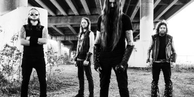 Goatwhore announces exclusive livestream on January 9th - tickets on sale now!