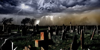 "KARONTE/BLOODY BROTHERHOOD ""Alliance for death domination"" Split Ep"