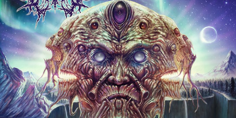 Alter Idem - Fragments Of Consciousness - Reviewed By Necromance Magazine!