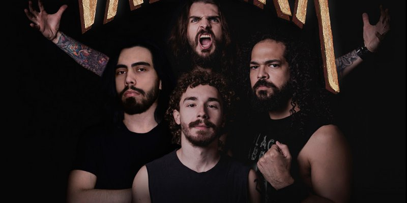 VALVES confirmed in the last Quarantine Rock Online Fest!
