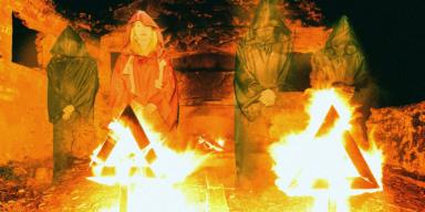 Empyrean Fire - Deliverance - Featured At Bathory'Zine!