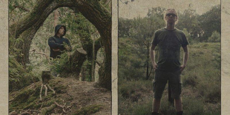 "SAGENLAND premiere new track at ""Decibel"" magazne's website - features members of HEIMDALLS WACHT, ASGRAW, CULTUS, MESLAMTAEA++"