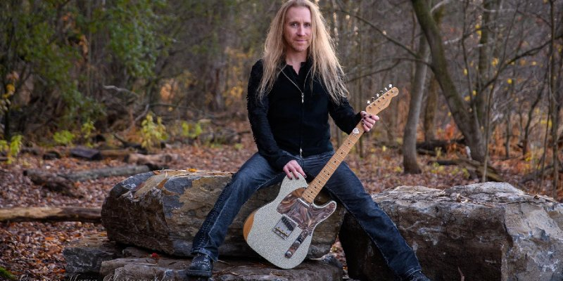 ROCK/METAL GUITAR VIRTUOSO DARREN MICHAEL BOYD RELEASES 2ND VIDEO FROM LATEST ALBUM
