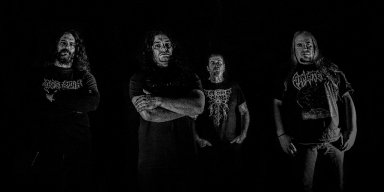 """December Release: Unfleshed - """"Twisted Path To Mutilation"""""""