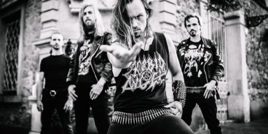 """Slovenian death metallers Ensanguinate release debut demo """"Entranced by Decay"""""""