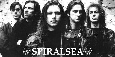 Awaken Series: Dutch Thrash Metal Band Spiralsea Reissue Album Essence