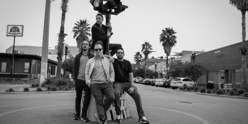 DAKAR Take A Stand On Imperialism With New Lyric Video 'Empire Dreams'!
