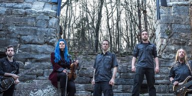 """GONE IN APRIL - Feat. TESTAMENT Bassist STEVE DI GIORGIO - Release """"Power To Heal"""" Lyric Video!"""