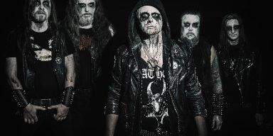 MALAKHIM stream IRON BONEHEAD debut album at Black Metal Promotion