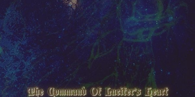 New Promo: Luciferianometh - The Command of Lucifer's Heart (Black Metal)