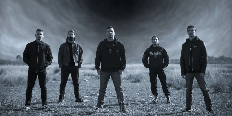 Blessed By Perversion - Remnants Of Existence - Reviewed By Noizy!