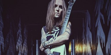 Children Of Bodom frontman Alexi Laiho Dead At 41 RIP!