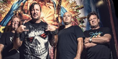 California Metal band Killing Tyranny, release exclusive for radio - Waste of Time