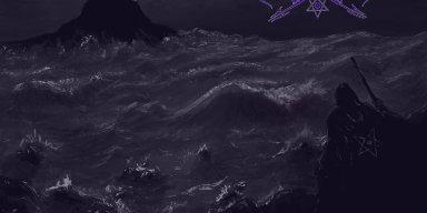 "SINIRA • US Melodic Black Metal Debut album ""The Everlorn"" • Febr. 26"