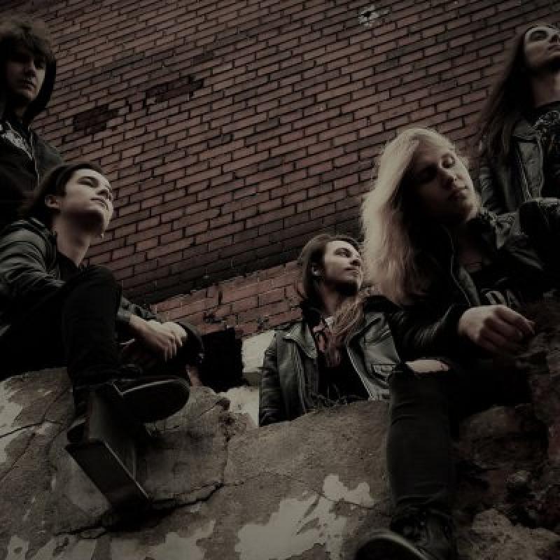 Okrütnik - Legion Antychrysta - Reviewed by Rock Magazine!