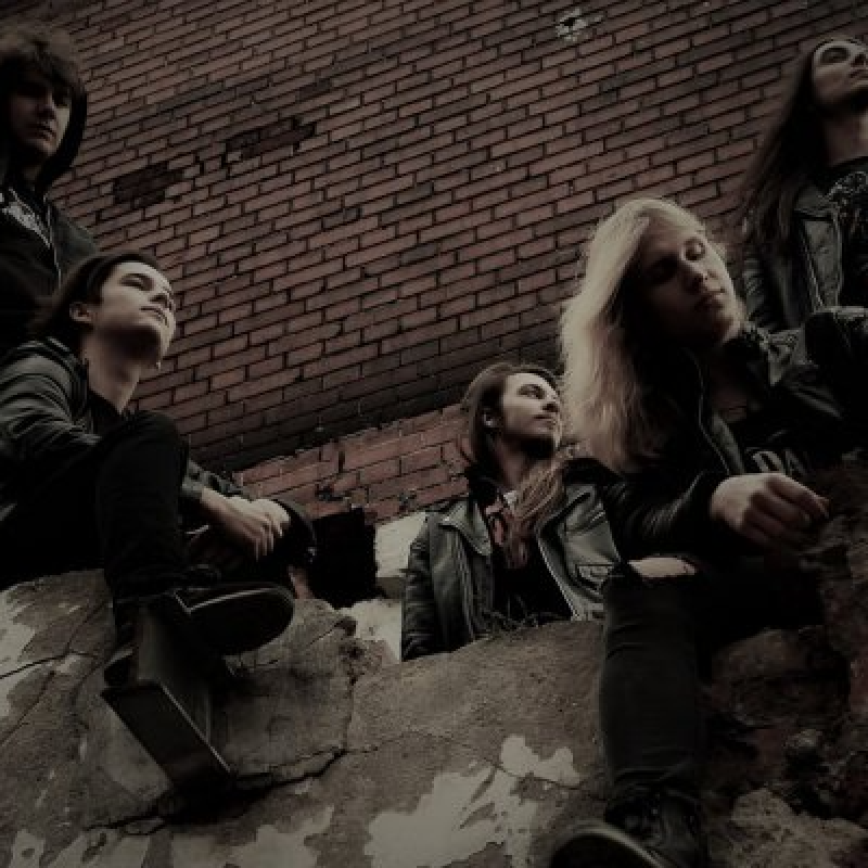 Okrütnik - Legion Antychrysta - Reviewed By Heavy Vibe!