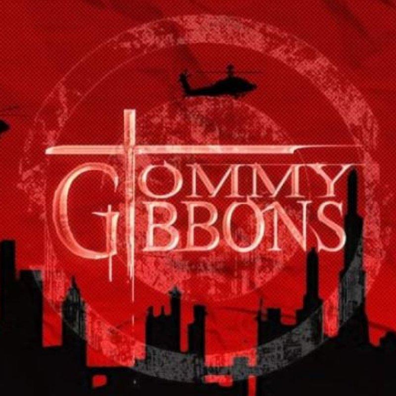 TOMMY GIBBONS CYBER KAIJU PRESS RELEASE 2021