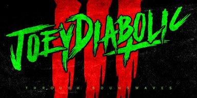 JoeyDiabolic Through Soundwaves Vol 3 Full Album Premiere