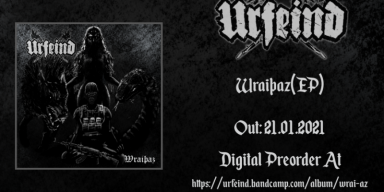 Urfeind is an anti-cosmic Black Metal project from Germany with a strong devotion to the thursian path.