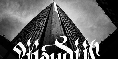"Canada's Maudiir Announce Corrosive Black Thrash Single ""The Slumber"" Off Upcoming EP Out Feb 2021"