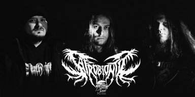 """SAPROBIONTIC: """"Apocalyptic Retribution"""" will be released next month via Black Sunset!"""