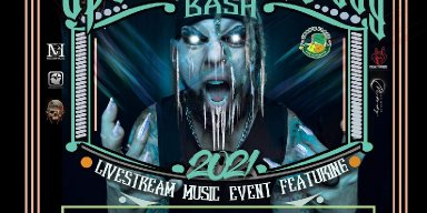 Mindsnap Music & Brainwave Ent. Presents... OPUS' BLIZZARD B-DAY BASH 2021!