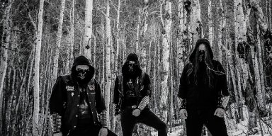 "SUFFERING HOUR: ""Obscuration"" By Minnesota Blackened Death Trio Now Streaming; The Cyclic Reckoning LP Nears Release Via Profound Lore Records + Preorders Posted"