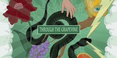 """BLACK MAGIC TREE: """"Through The Grapevine"""" Available For The Media"""