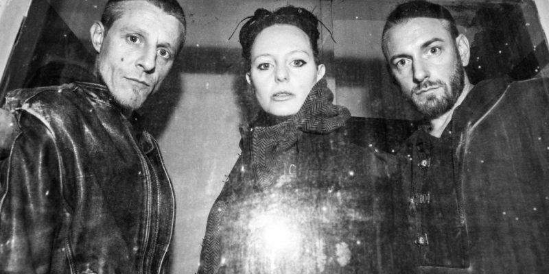 """LIZZARD: French Power Trio Unveils """"The Decline"""" Video; Eroded Full-Length To See Release Via Pelagic Records This February"""