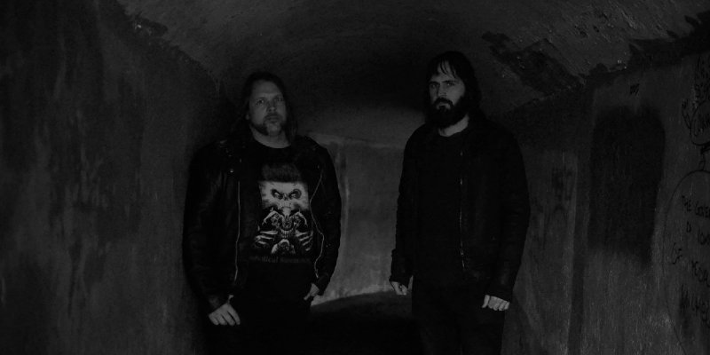 ALTERED DEAD premiere new track at NoCleanSinging.com
