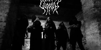 SPORAE AUTEM YUGGOTH to release debut EP through PERSONAL RECORDS - debut album to land later this year