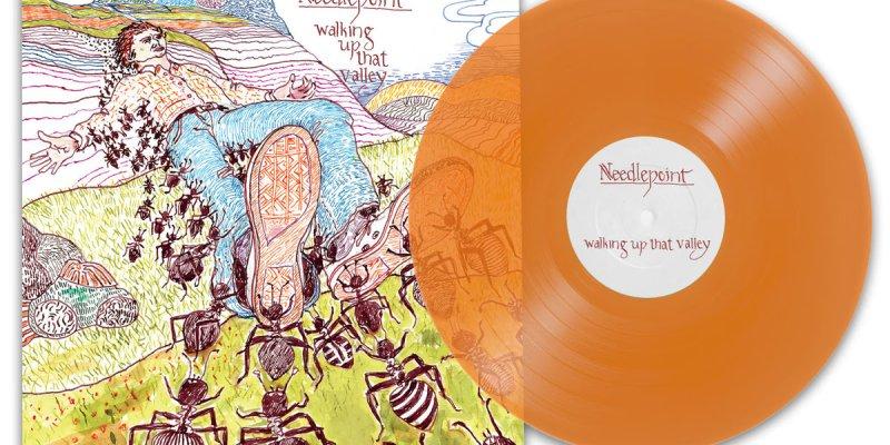 "Norwegian Folk-Prog Quartet NEEDLEPOINT Reveals New Single ""Web Of Worry"" From New Album!"