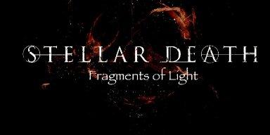 Instrumental Duo STELLAR DEATH Release 'Fragments of Light' / Album Streaming