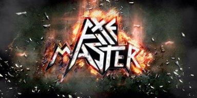 Axemaster Interview 2017 - Listen to the full interview and the podcast of the full show right here!