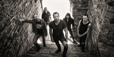 Exclusive Premiere: Thorium Release New Song And Music Video 'Where Do We Go'