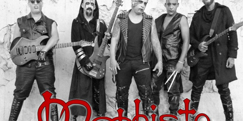 "Mephisto: Release Single/Video for the Album Titletrack ""Pentafixion"