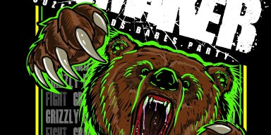 """Prepare yourself for a full frontal assault of audio and alcohol fueled breakdowns with Haymaker """"Grizzly Fight"""""""