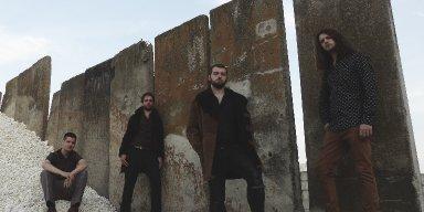"HOUND new studio album ""I Know My Enemies"" on 26.03. at Metalville Records"