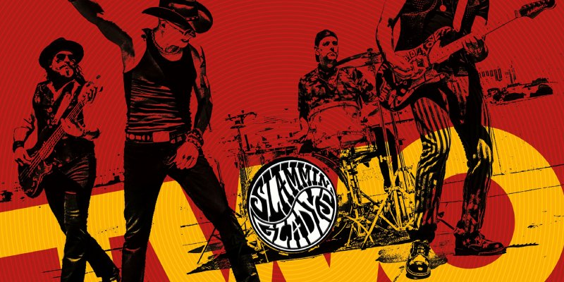 "Media Release: Slammin' Gladys' ""TWO"" Coming 2.12.21 via Jib Machine Records"