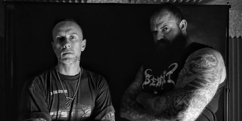 HELL-BORN Feat. Nergal - Featured At The Bray of the Mule!