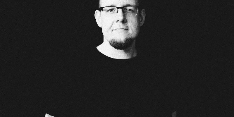 Chris Maragoth - A Vile Gathering - Featured At INSANEBLOG. NET