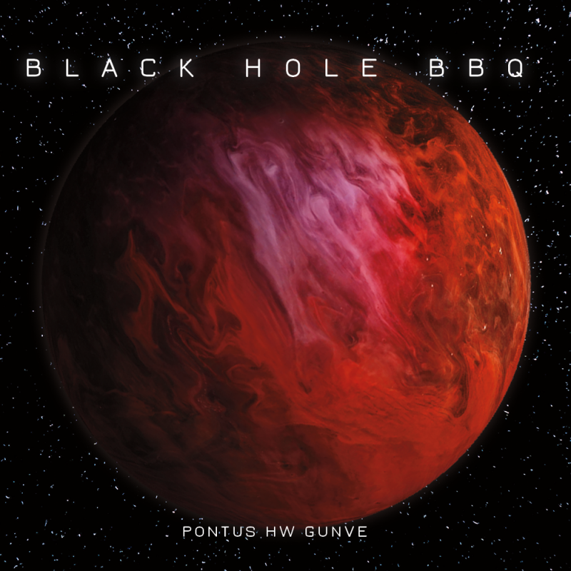 PONTUS Releases Official Music Video for Title Single off of 'Black Hole BBQ'