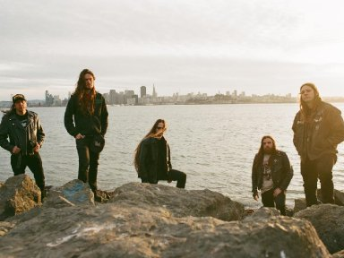 MOLTEN: No Clean Singing Streams Entire Dystopian Syndrome Debut Album From Bay Area Thrash Quintet; Record Sees Release This Friday