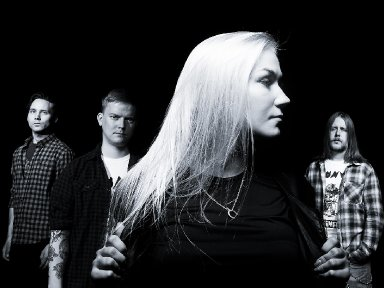 Finnish Melodic Hard Rock band Jo Below released a first single from their upcoming second EP!