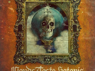 Clouds Taste Satanic Release The Satanic Singles Series Volume 3