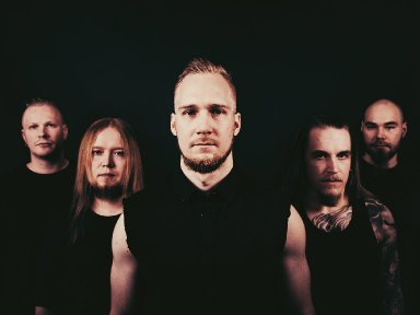 Symphonic death metal band Ephemerald releases their debut album in February - New single out now