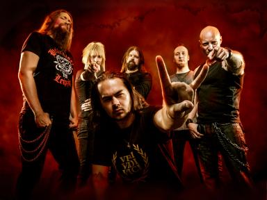 METAL DE FACTO: 'Imperium Romanum' available in vinyl limited edition