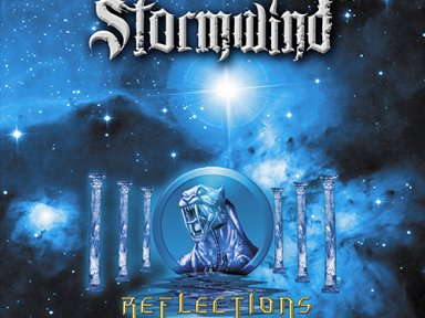 Stormwind: Reflections Label: Black Lodge Records Release Date: 19 March 2021
