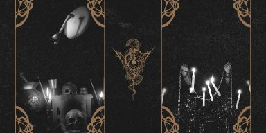 ORDO CULTUM SERPENTIS set release date for SIGNAL REX debut EP, reveal first track