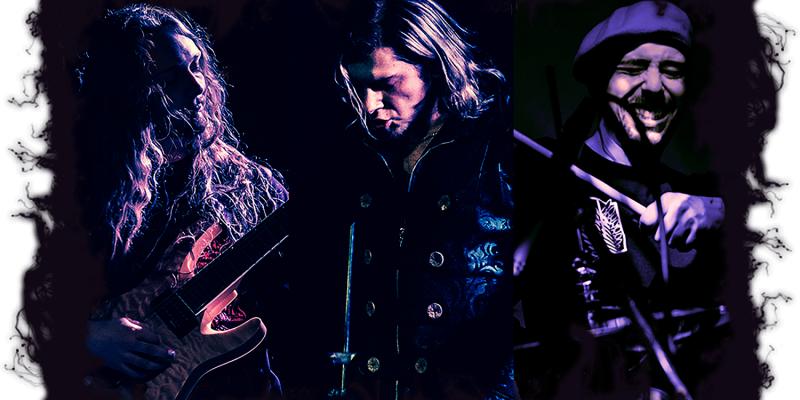"Prog Power RED CAIN Shares Black Metal Influenced Single ""Baltic Fleet"""